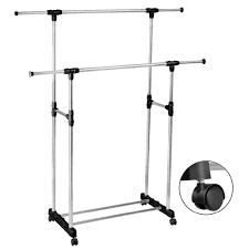 Portable Folding Coat Rack Collapsible Clothing Rack Free Fascinating Retractable Wall Mounted 84
