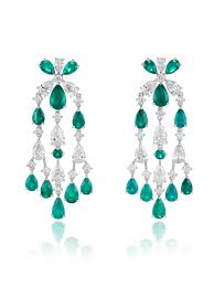 full size of living glamorous emerald chandelier earrings 19 red carpet 849935 1001 emerald crystal chandelier