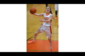Ashley DiOrio leads St. Charles East charge off bench against Larkin -  Chicago Tribune