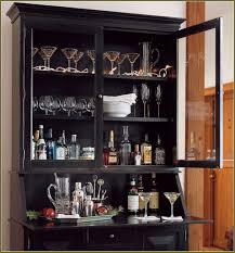 Alcohol Cabinet Diy Liquor Cabinet Ideas Home Design Ideas