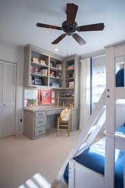 Kids Bedroom Shelving Idea For My Desk Only I Need More Bookshelves And A Drafting