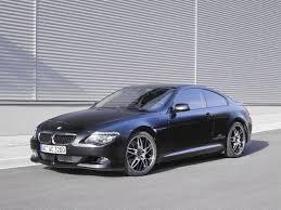2008 BMW 6 Series Photos, Specs, News - Radka Car`s Blog