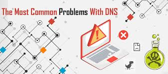 The Most Common Problems With Dns Dotcom Monitor Tools Blog