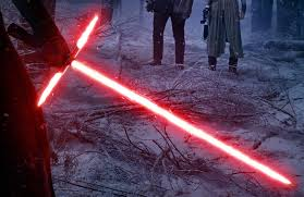 Image result for crossguard lightsaber