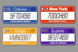 license plate lookup 100 free
