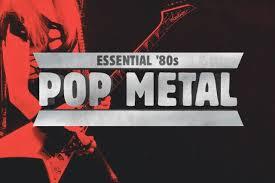 80s Pop Charts 36 Essential 80s Pop Metal Tracks Stereogum