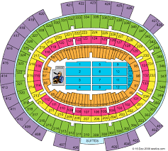 Mag Seating Chart Madison Square Garden Seating Chart Google Search