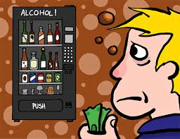 Alcohol Vending Machine Laws Best Alcohol Vending Machines The Future Of Your Friday Night The