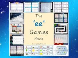 Free interactive exercises to practice online or download as pdf to print. Ee Phonics Woksheets And Games Galactic Phonics