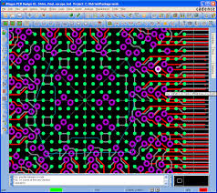 Cadence Design Systems Wiki Am35x Vca Pcb Layout Texas Instruments Wiki