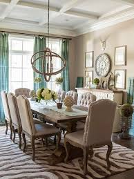 House of Turquoise: Turquoise and Beige | Interior design | Pinterest |  Turquoise dining room, Christening and Washington dc