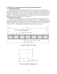 By Shear Design Appendix J Examples Of Shear Design Simplified Shear