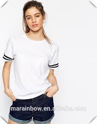 Teen white t shirt