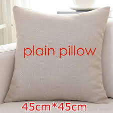 Wholesale Linen Pillow Covers