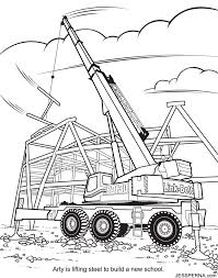 Small Picture Great Construction Coloring Pages 50 About Remodel Coloring for