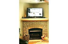 gas fireplace corner pleasant hearth gas fireplace corner fireplace hearth before and after fireplace makeovers fireplace gas fireplace corner