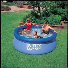 intex easy set pool. Intex Easy Set Pool 244 X 76cm