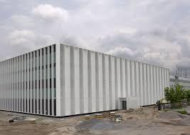 Контрольный центр Немецкого центра безопасности полетов Мюнхен gallery deutsche flugsicherung