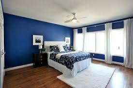Farbgestaltung Schlafzimmer Blau