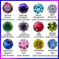 Gemstone Cz Stone And Color Chart For Sale Buy Colorful Cz Gemstone Many Colors Stones Zirconia Color Chart Gemstone Cz Stone Product On Alibaba Com