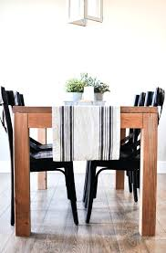 breathtaking modern farmhouse dining table this room is the perfect addition to e50