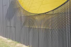 perforated corrugated metal ec4