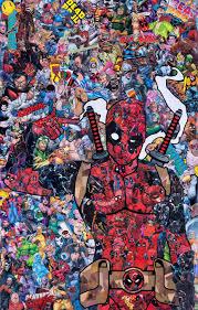 Pin Uživatele Viki Cz Na Nástěnce Marvel V Roce 2019 Kresby Nehty