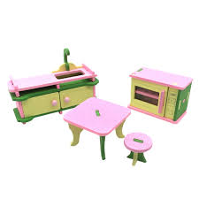 cheap wooden dollhouse furniture. HOT SALE 1 Set Baby Wooden Dollhouse Furniture Dolls House Miniature Child Play Toys Gifts #7-in Doll Houses From \u0026 Hobbies On Aliexpress.com | Alibaba Cheap S