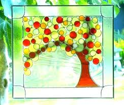 stained glass sheets stain window panels abstract for colored