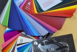 Car Wraps Colours We Use 3m And Avery Dennison Wrapping