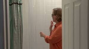 bathroom cleaning tips how to clean plastic or vinyl shower curtains you