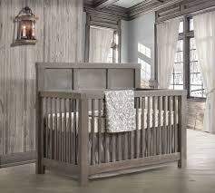 elegant baby furniture. gray linen crib skirt 16 elegant baby furniture