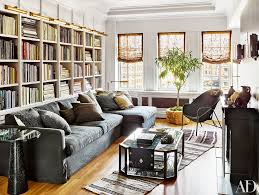 Next Living Room Furniture Inside Nate Berkus And Jeremiah Brents New Home With Baby Poppy