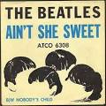 Ain't She Sweet album by The Beatles