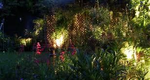 amazing garden lighting flower. Garden Lighting Amazing Garden Lighting Flower D
