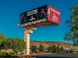 Watchfire Signs And Yesco Combine Forces In Utah