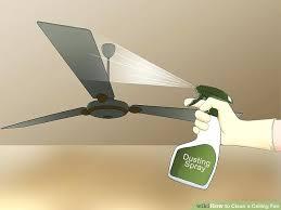 ceiling fan cleaner image titled clean a ceiling fan step ceiling fan dust filter home depot