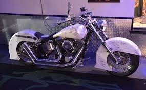photo of the clubhouse dallas tx united states motorcycle signed by all
