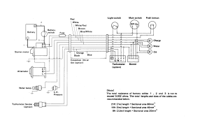 yanmar tachometer wiring question page 1 iboats boating forums Tachometer Wiring Diagram click image for larger version name 1 2qm15 wiring diagram jpg views tachometer wiring diagram for briggs stratton