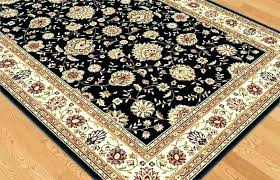 black fl area rugs solid red round rug traditional blue contemporary