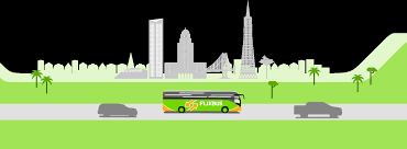 Flixbus Convenient And Affordable Bus Travel In The Us From