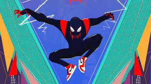 Spider Man Miles Morales New, HD ...