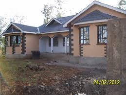 Simple Modern House Plans In Kenya   Homemini s comModern House Designs In Kenya