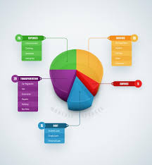 Pie Chart Photoshop 15 Amazing Photoshop Free Psd Files For Designers Psd