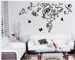 Small Picture Popular Vines Wall Decal Buy Cheap Vines Wall Decal lots from