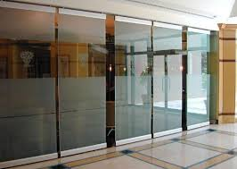how much do glass office partitions cost