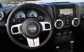 Jeep Brings Arctic Edition Package To U.S.-Spec 2012 Wrangler ...