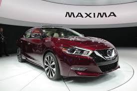 new car 2016 malaysia2016 Nissan Maxima  2015 New York Auto Show  YouTube