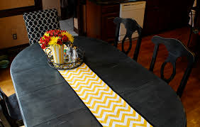 Antsi Pants Chalk Paint Kitchen Table