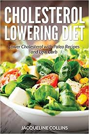 Healthier recipes, from the food and nutrition experts at eatingwell. Cholesterol Lowering Diet Lower Cholesterol With Paleo Recipes And Low Carb Collins Jacqueline Nelson Sarah 9781631877957 Amazon Com Books